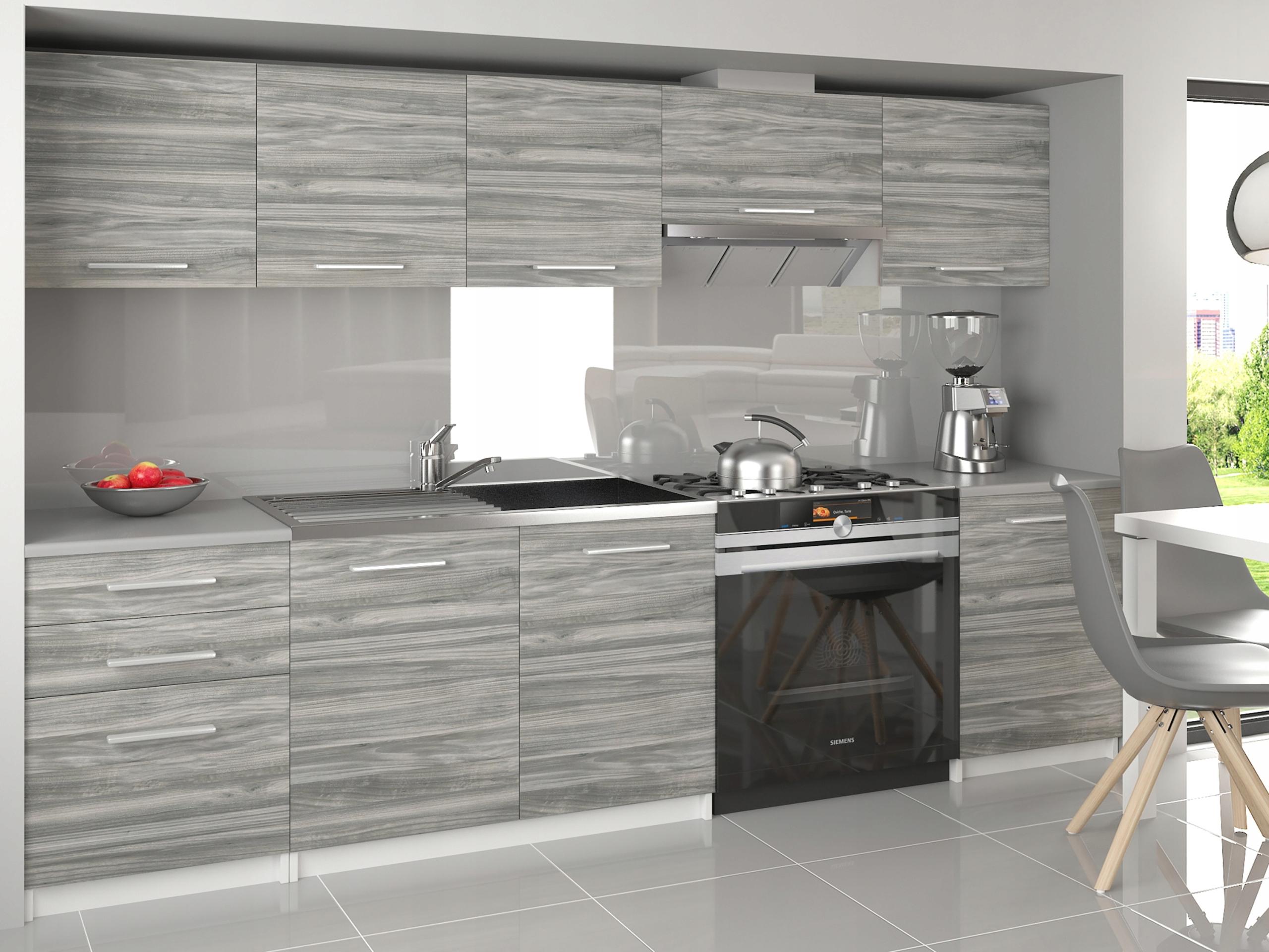 Мебель Кухонные Torino Uniqa Belini