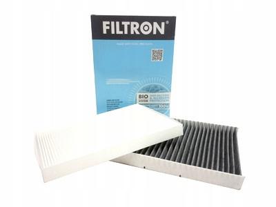 filtron фильтр кабины k1273a mitsubishi pajero