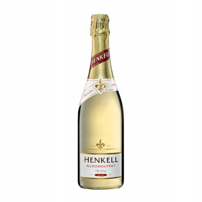 HENKELL ИГРИСТОЕ 750 МЛ вино НАПИТКИ Ноль % FREE