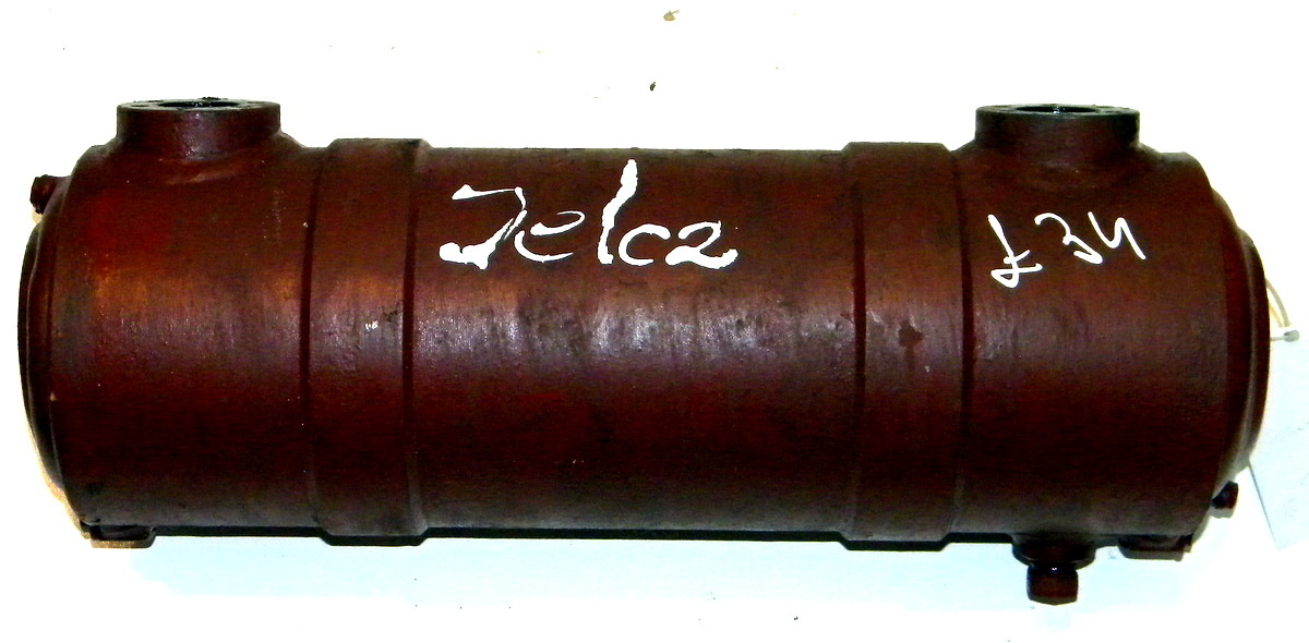 RADIATORIUS ALYVOS (TEPALO) VARIKLIO SW 680 KROVIKLIAI L-34