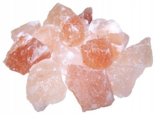 Хрупкие соляные камни Гималайская соль Сауна 10 кг