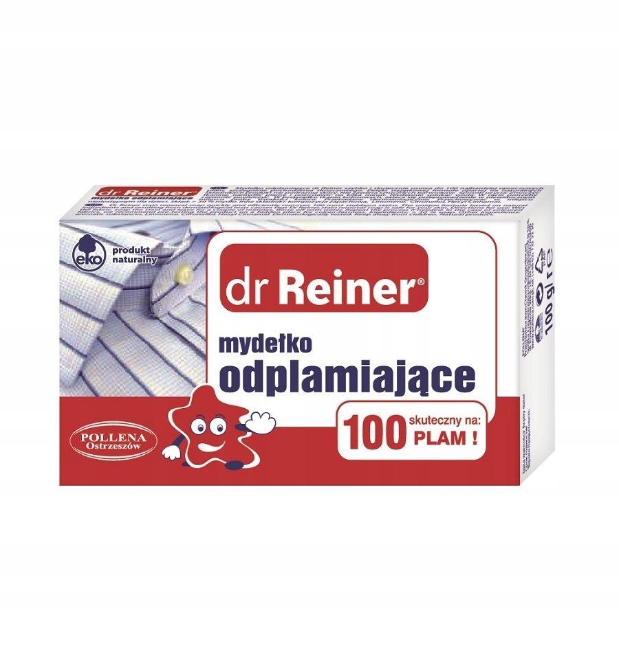 Pollena DR REINER mydełko mydło odplamiające 100g