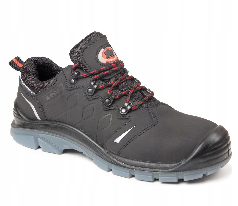 Рабочие ботинки сильные ботинки безопасности BEARFIELD S3 46