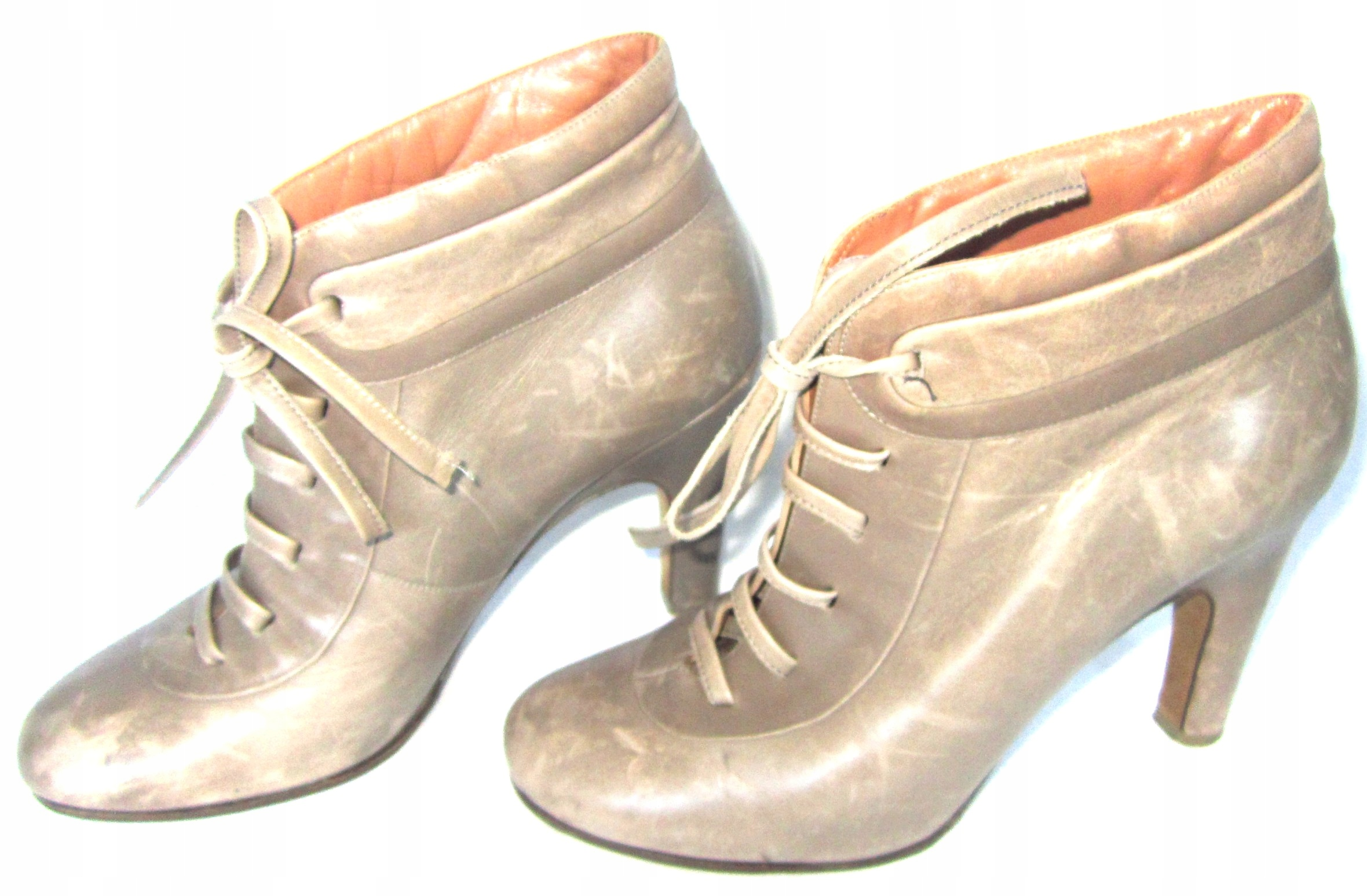 FURLA podľa NICOLE BRUNDAGE_38_24,5 cm_Vintage Topánky