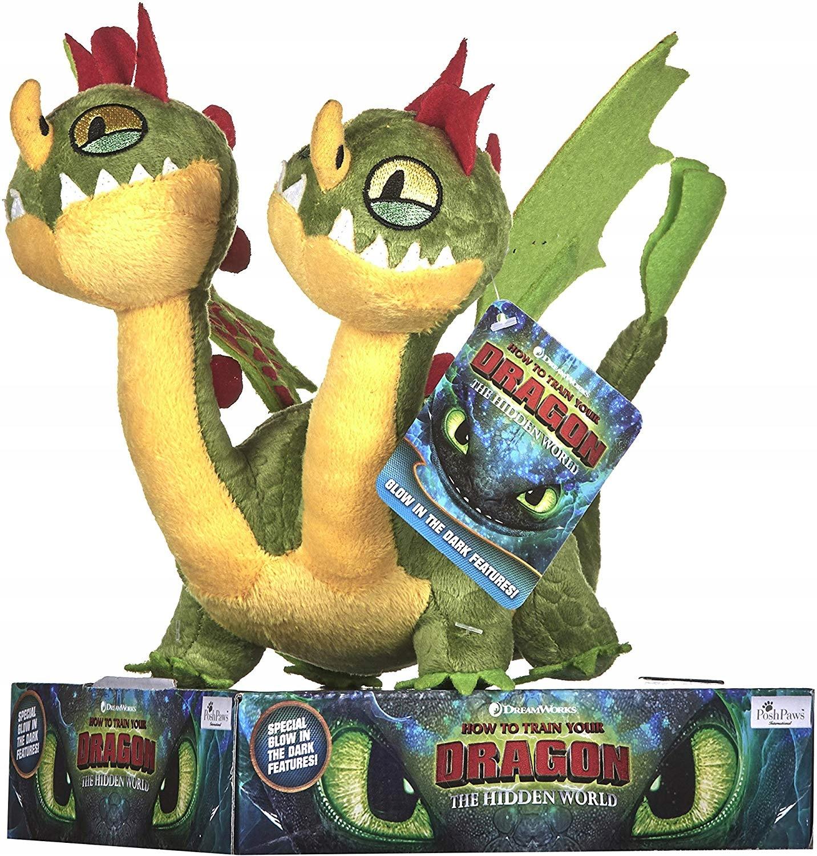 DRAGON Tréningová plyšová hračka Dragon 32 cm.