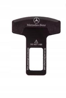 mercedes разъем заглушка ремни безопасности тюнинг