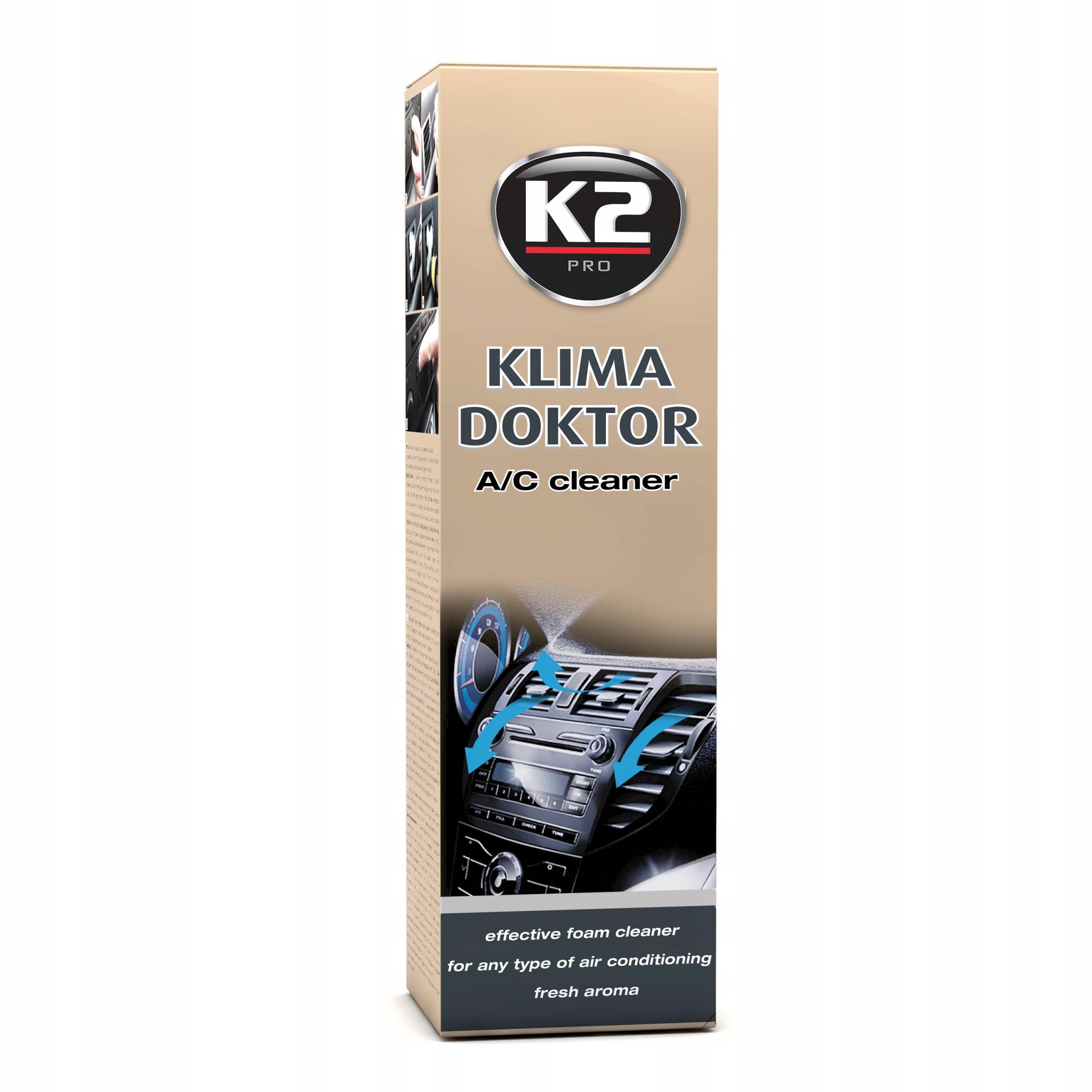 kilima doctor k2 чистка кондиционирования воздуха + бесплатно