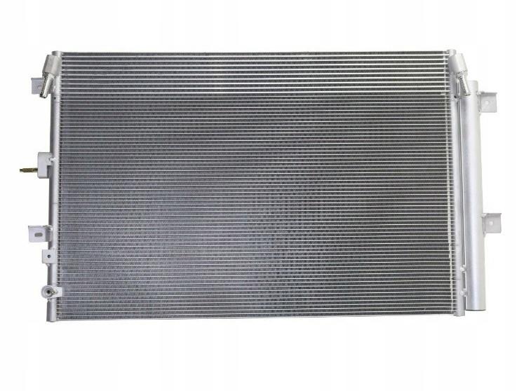 радиатор кондиционирования воздуха ford edge 2015- 20 27 бен
