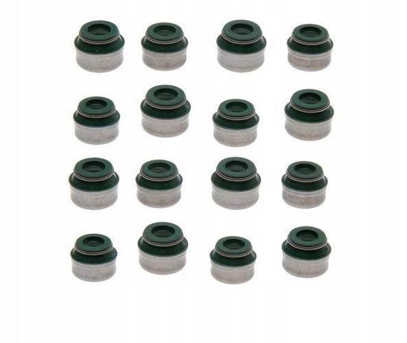 герметики клапана opel 16 25 32 16v dti