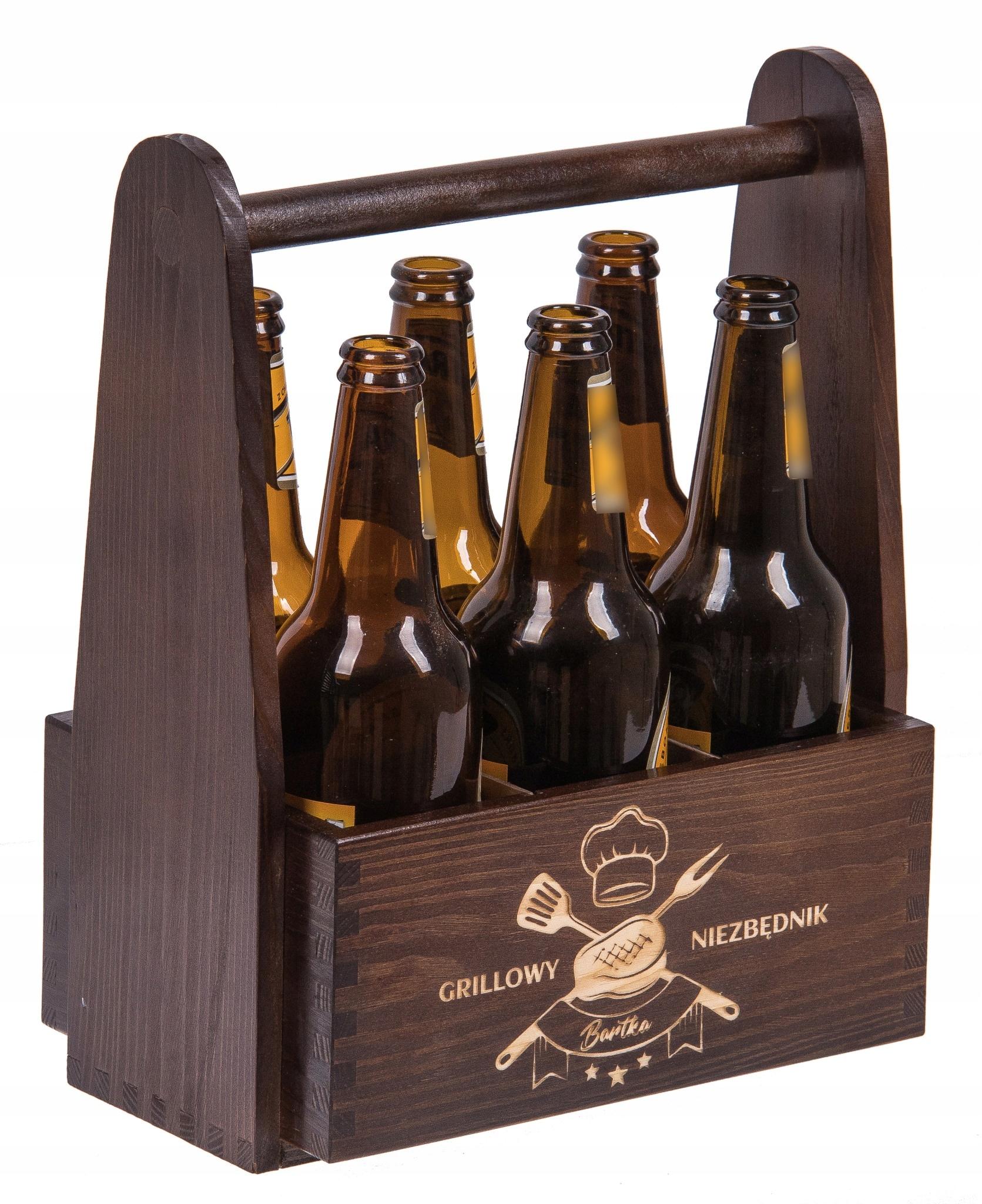 BEER BOX подарок на день рождения переноски GRAWER