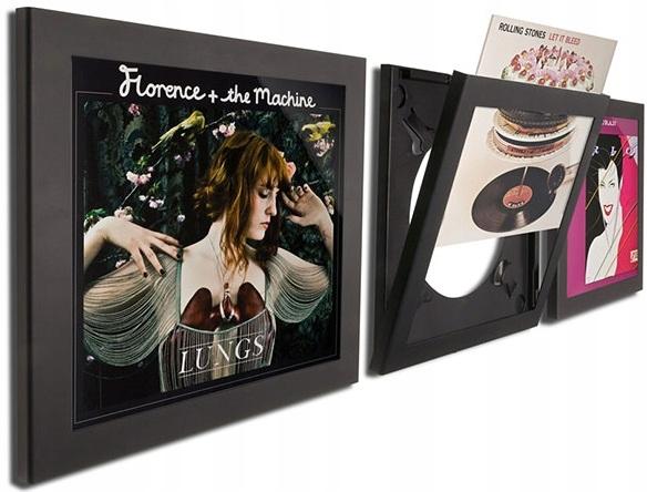 Box pre Vinyl Protect Art Vinyl 3 kusy