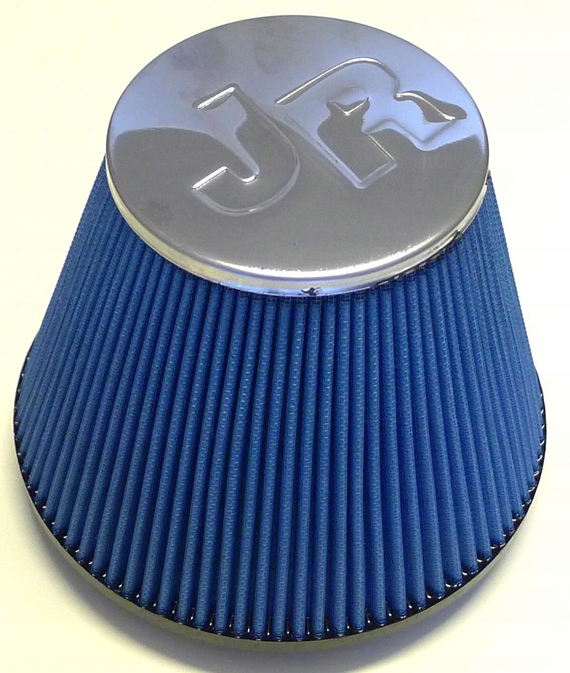 младший фильтр коническая вход 80-mm грибок конус 400km