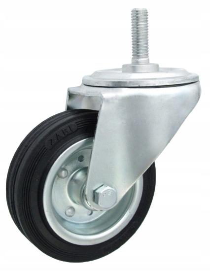 FI 100 Kolesá kolesá s kolíkom 70 kg