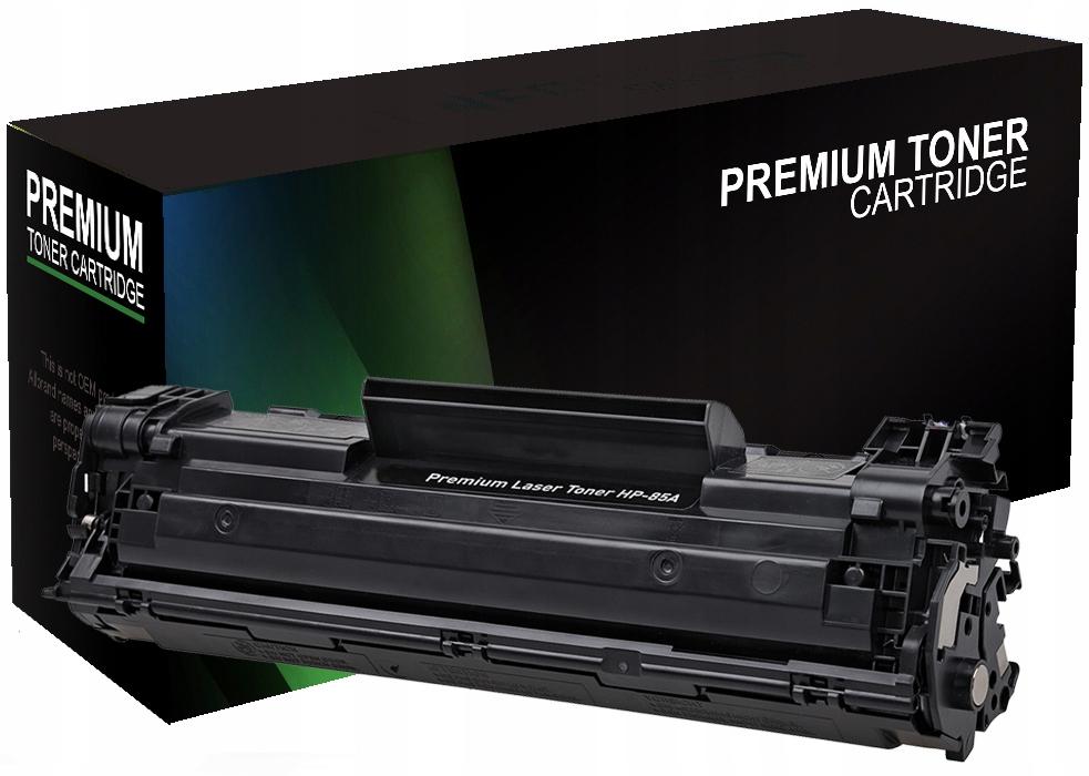 НОВЫЙ тонер для принтера HP LaserJet P1102 P1102w XL