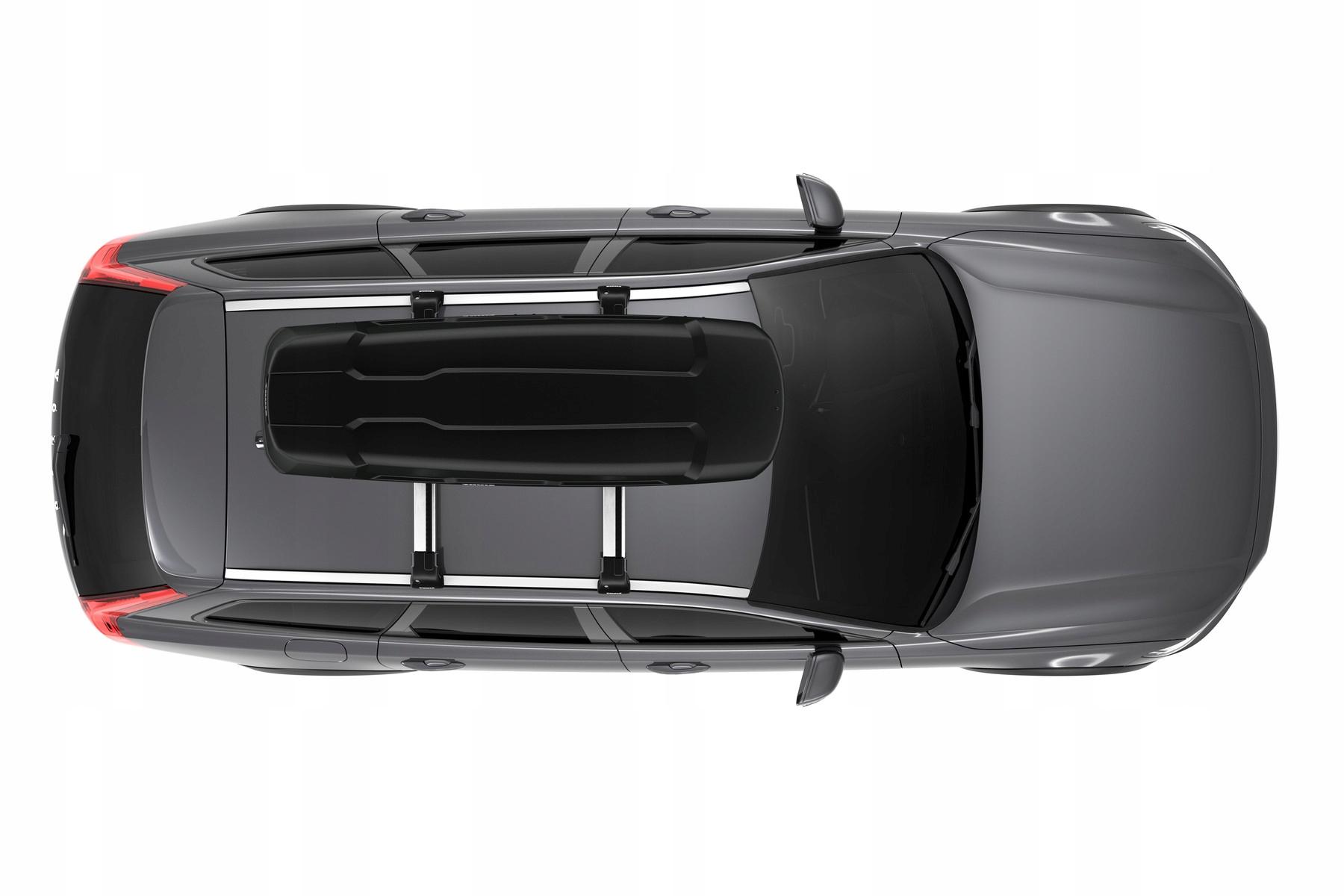 Bagażnik na dach BOKS KUFER THULE FORCE XT SPORT Model Force XT Sport