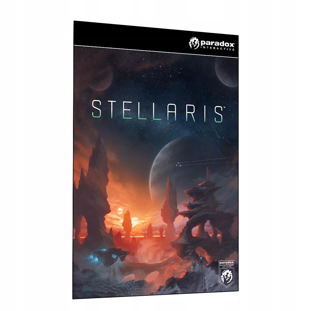 Купить Stellaris RU КЛЮЧ STEAM KEY на Otpravka - цены и фото - доставка из Польши и стран Европы в Украину.