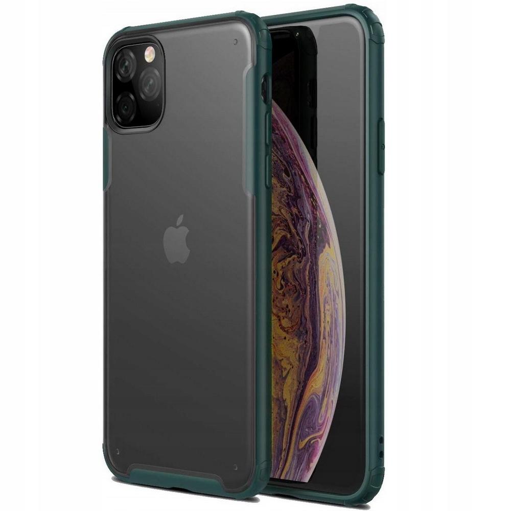 Evt Flexshell Mocne Etui Obudowa Mat Iphone 11 Pro