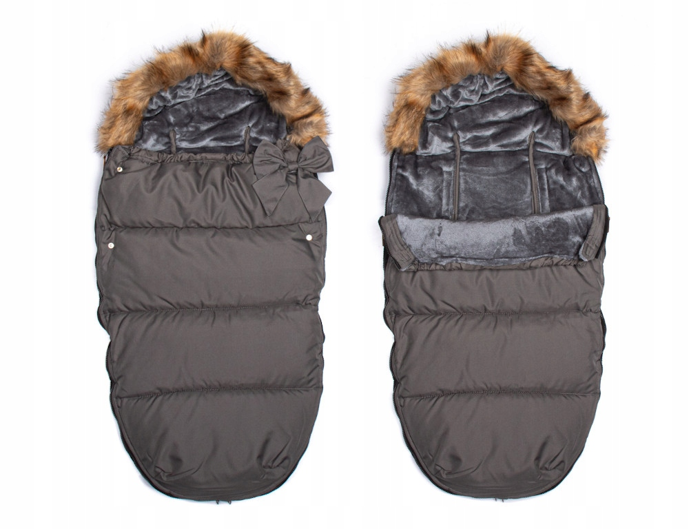 SLEEPING CARRIER SLEEPING CARRIER гондола Спальный мешок 4в1 теплый