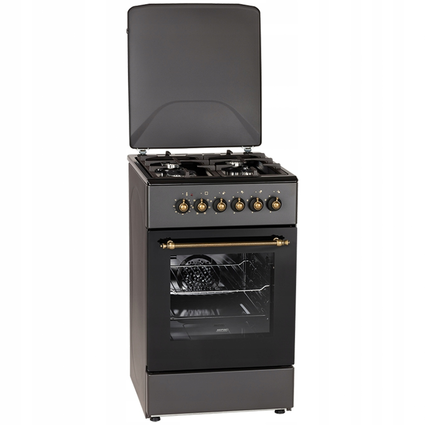 Kuchyňa, plyn-elektrické MPM-154-KRM-13 Retro