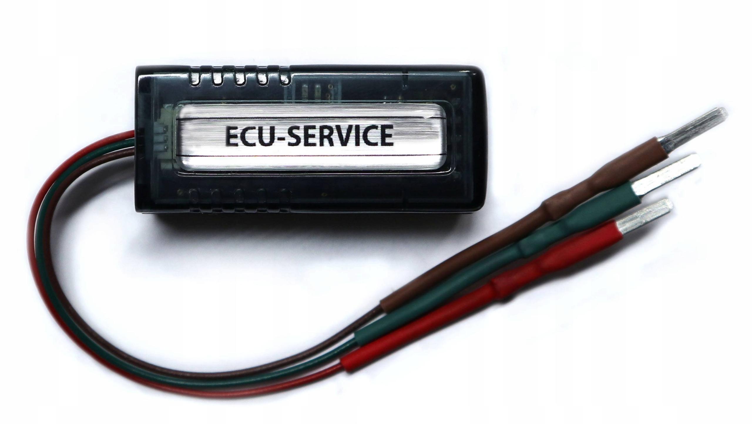 multi esl эмулятор mercedes w176 w204 w207 w212