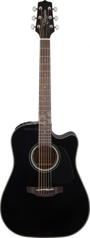 Takamine GD30CE-BLK Elektroakustická gitara