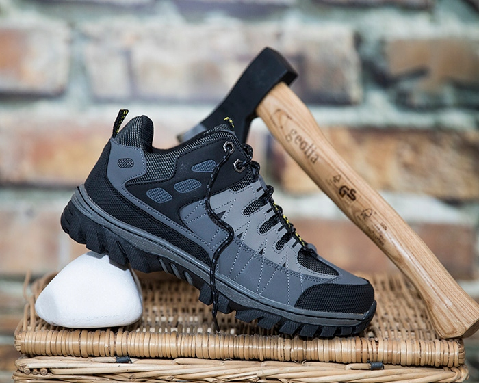 SSAM Buty Adidasy Szyte w góry Trekkingowe Robocze Materiał zewnętrzny inny