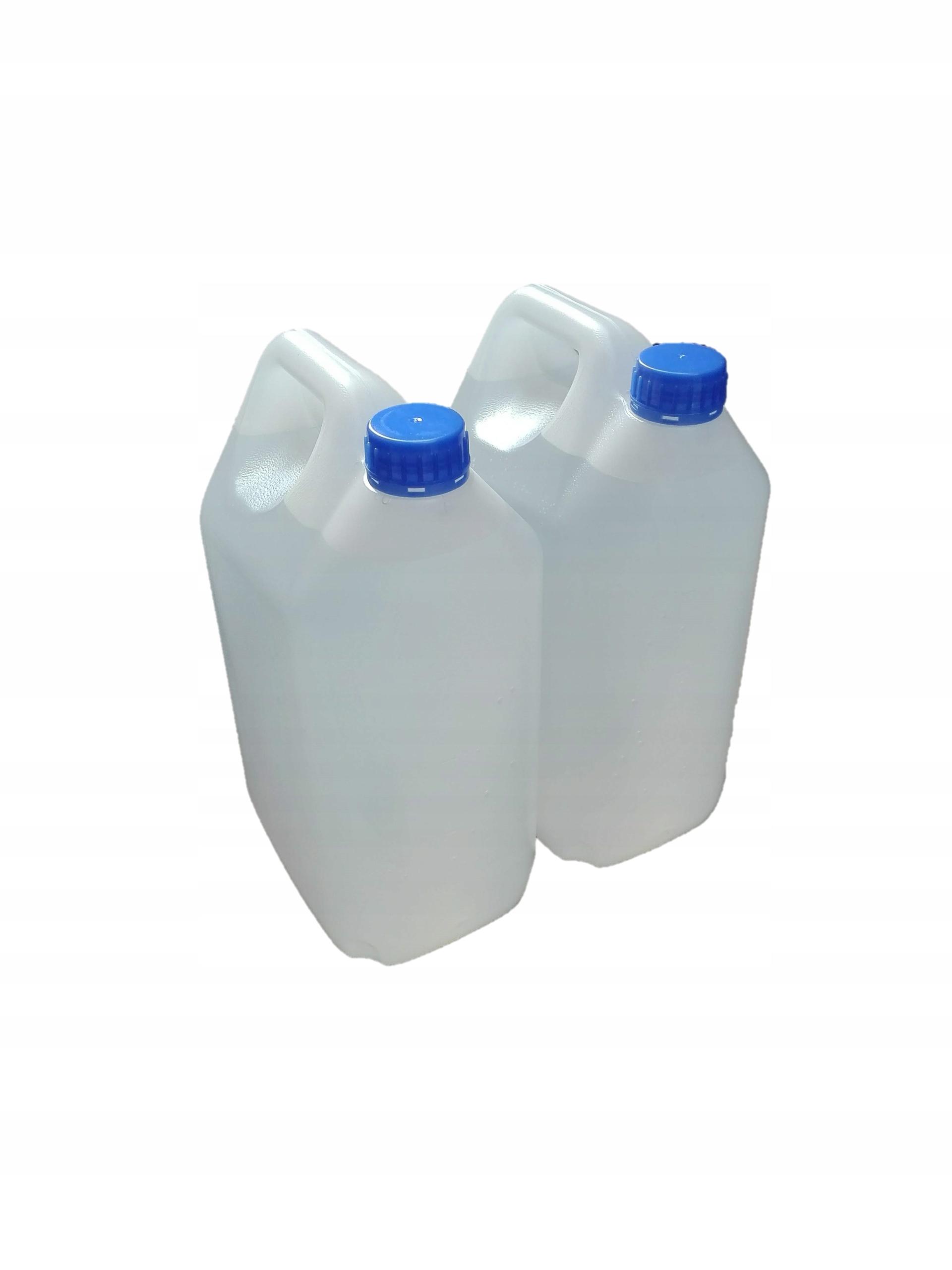 Вода деминерализованная 10 кг КАЧЕСТВО