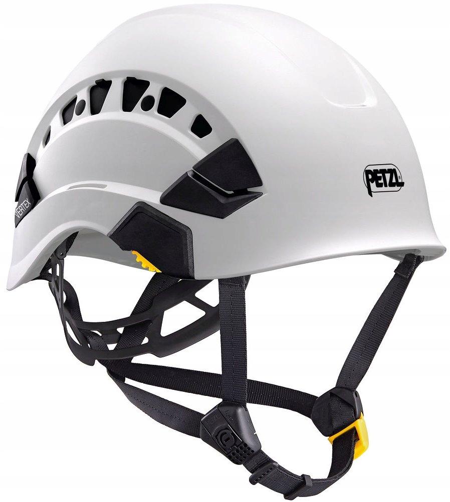 Helmet Petzl Vertex Vent biele A010CA00 EDITION 2019