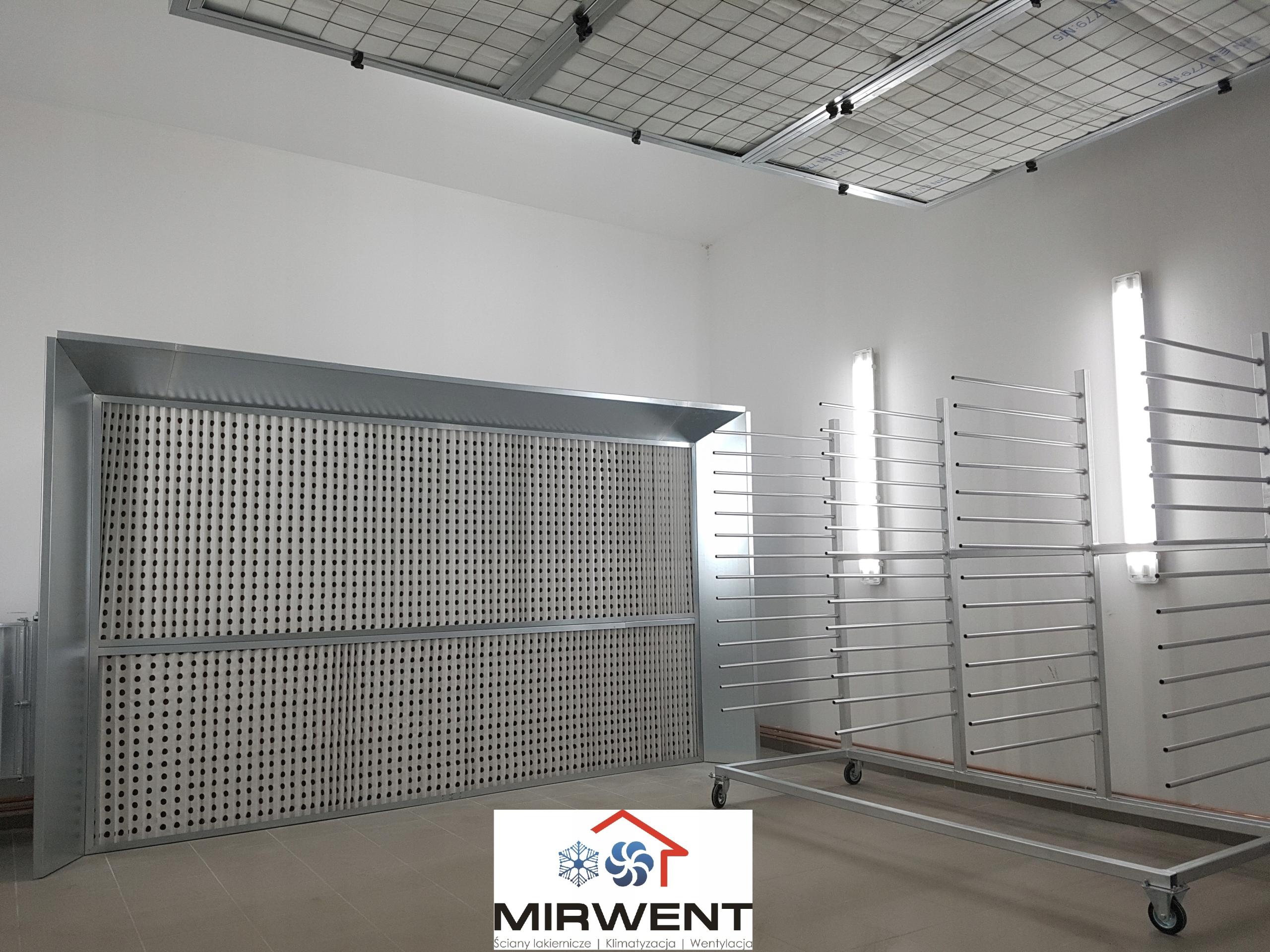 MIRWENT Paint Wall Немедленная реализация
