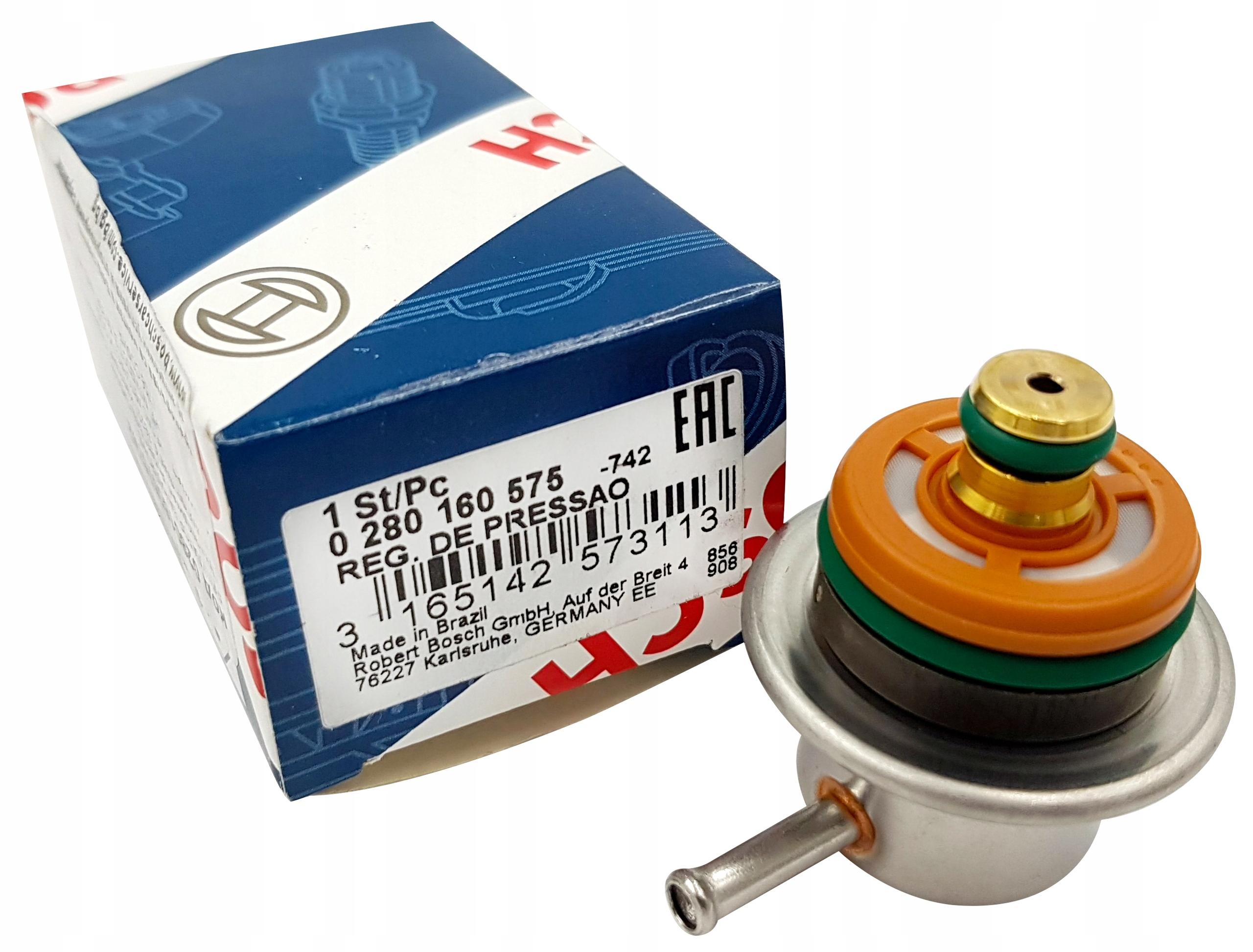 регулятор давления топлива к vw passat b5 b6