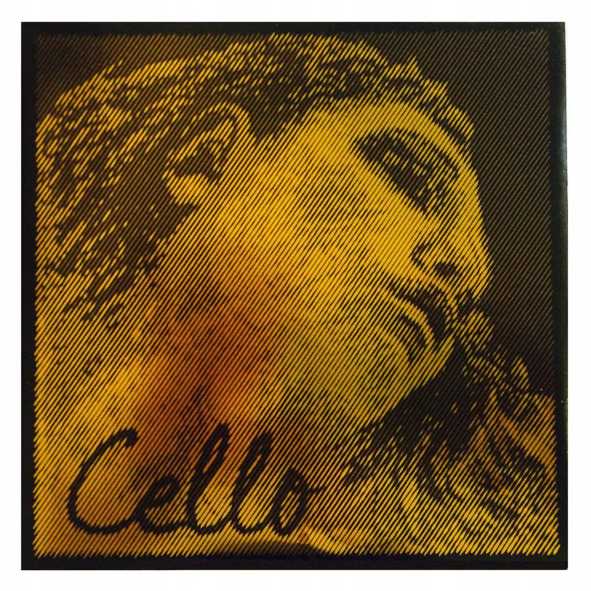 Item Pirastro Evah Pirazzi Gold Cello - CELLO