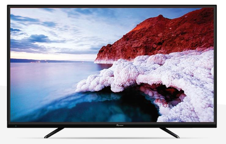 LED 55 Skuaster 55SUA2510 4K TV SMART TV