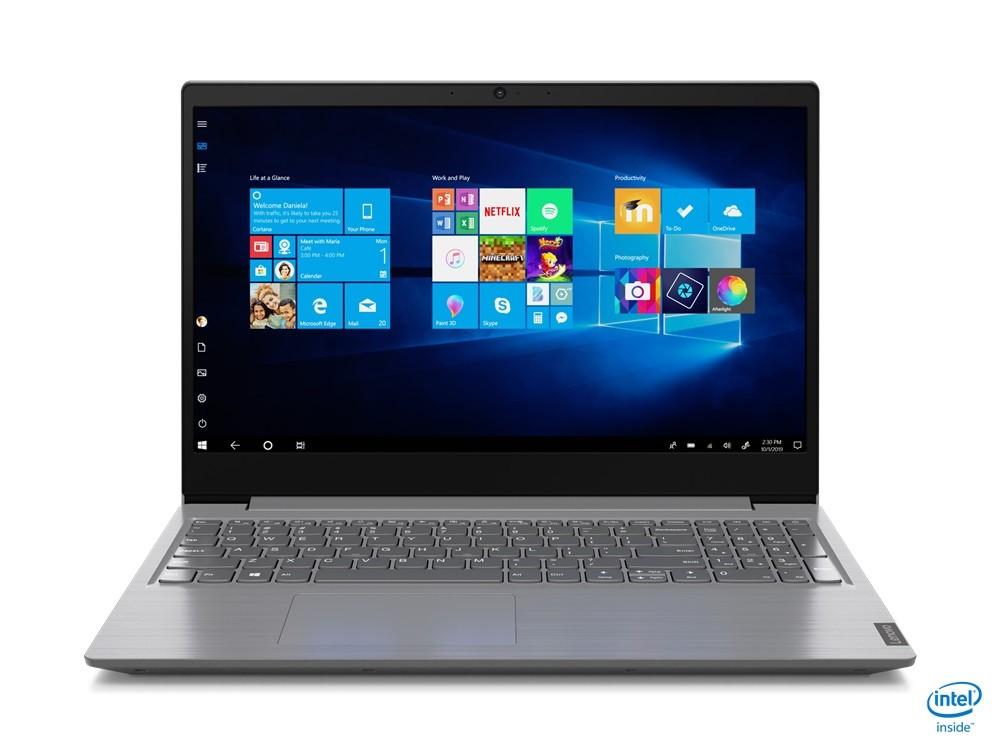 "Laptop Lenovo 15,6"" Intel Core i3 8 GB/256 Gb"
