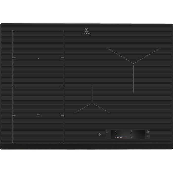Płyta indukcyjna Electrolux EIS7548 Czarna