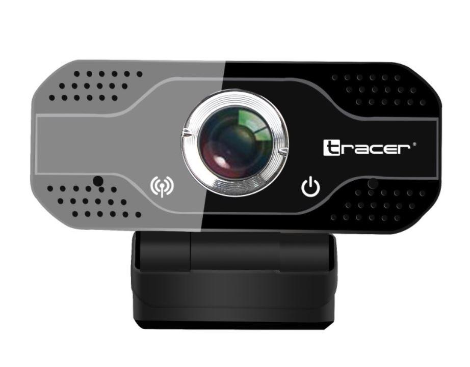 Kamera internetowa Tracer Fhd WEB007 2 Mp