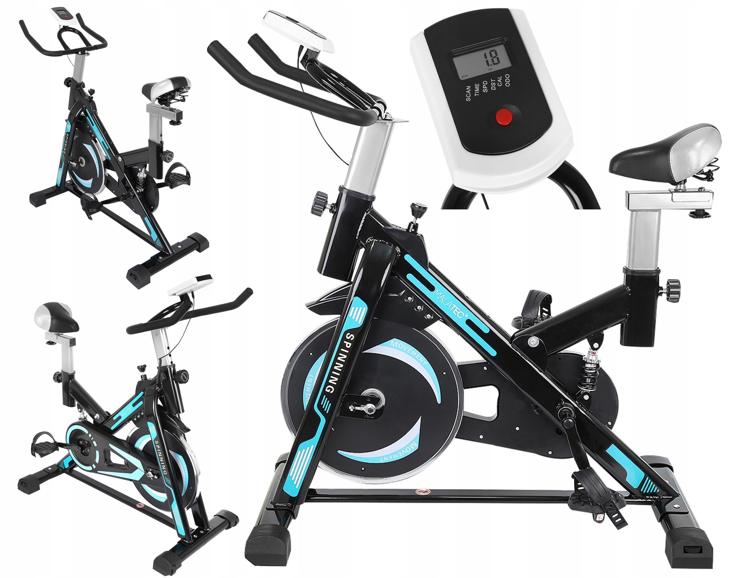 Велотренажер Spinning Training Bike
