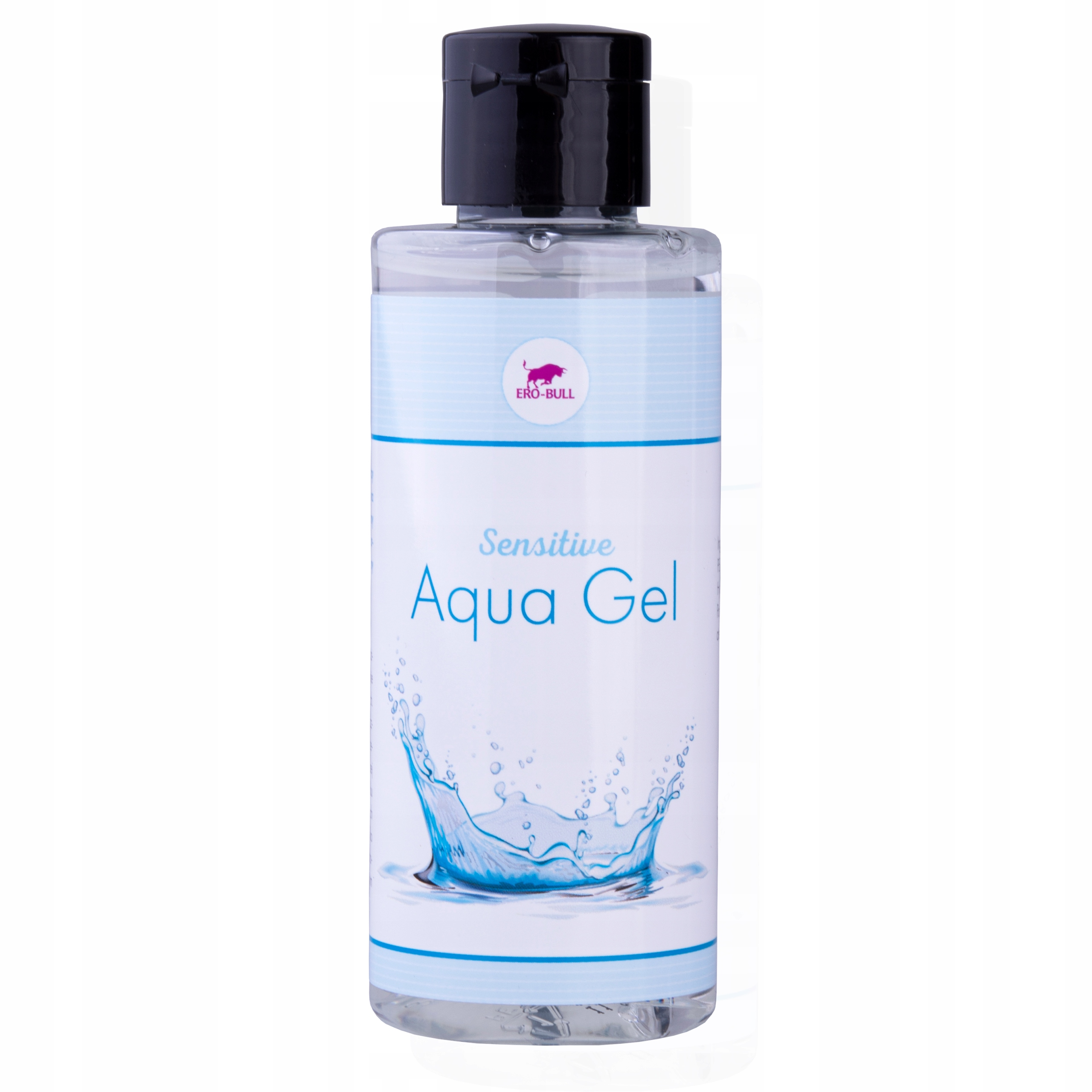 Item Sensitive 150 ml Aqua GEL LUBRICANT MOISTURIZER