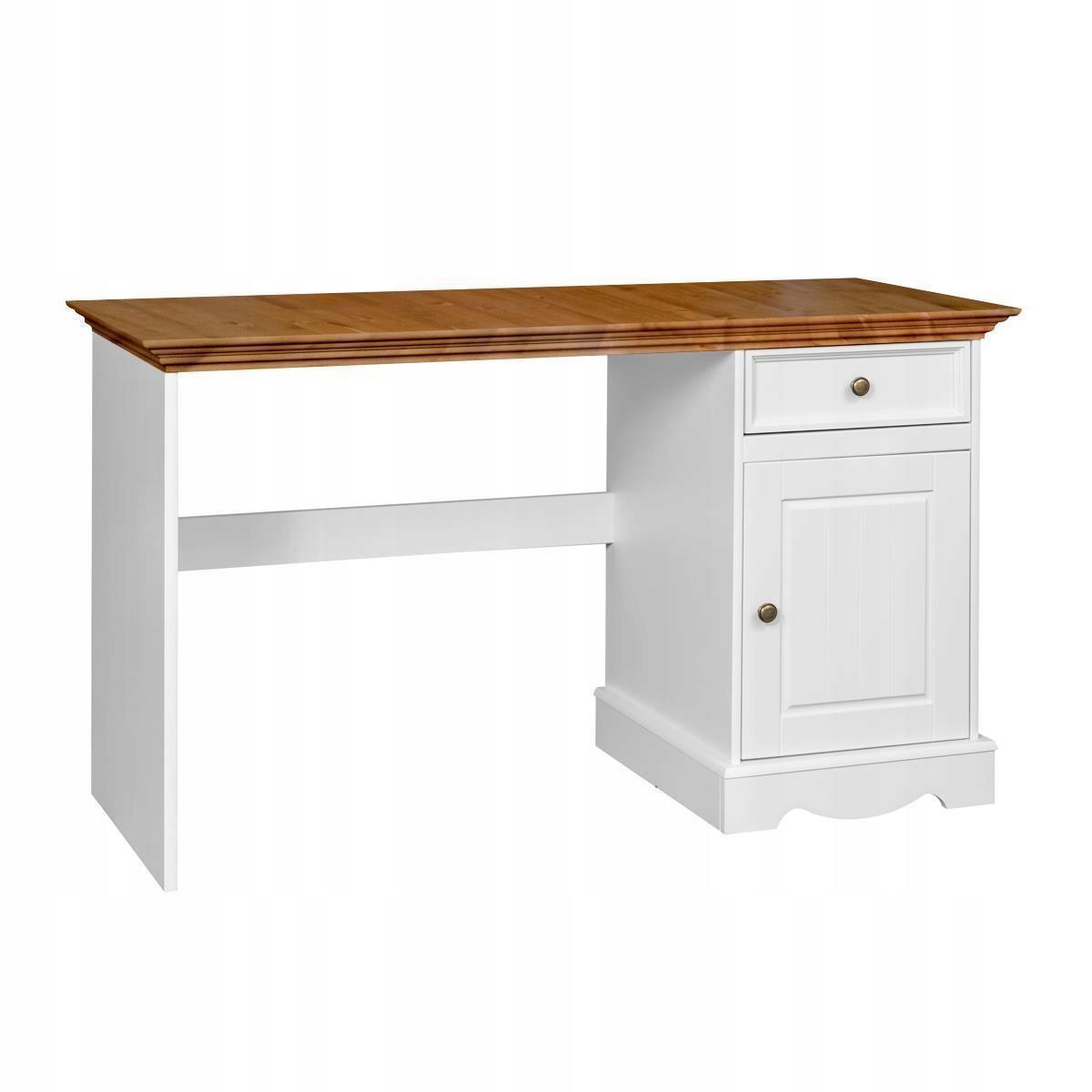 Stôl malé drevené Belluno Elegante PL031B/D