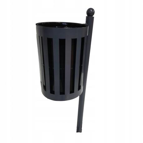Контейнер для мусора для городского паркового сада OLCHA