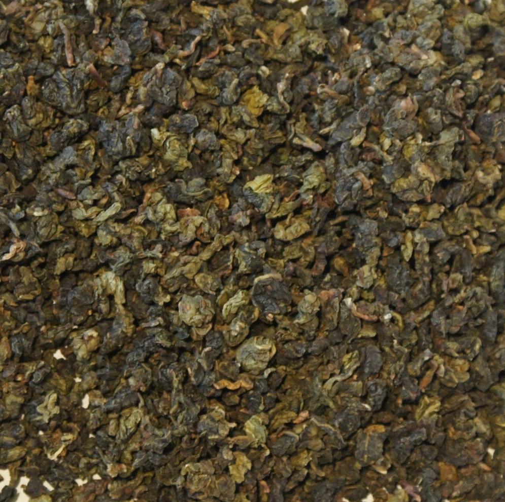 Skvelé voľné listový čaj OOLONG 1 kg KRÁSNE !!!