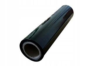 Стрейч пленка МИНИ-РЭП-0,35 кг, 25 см, черный. FI38