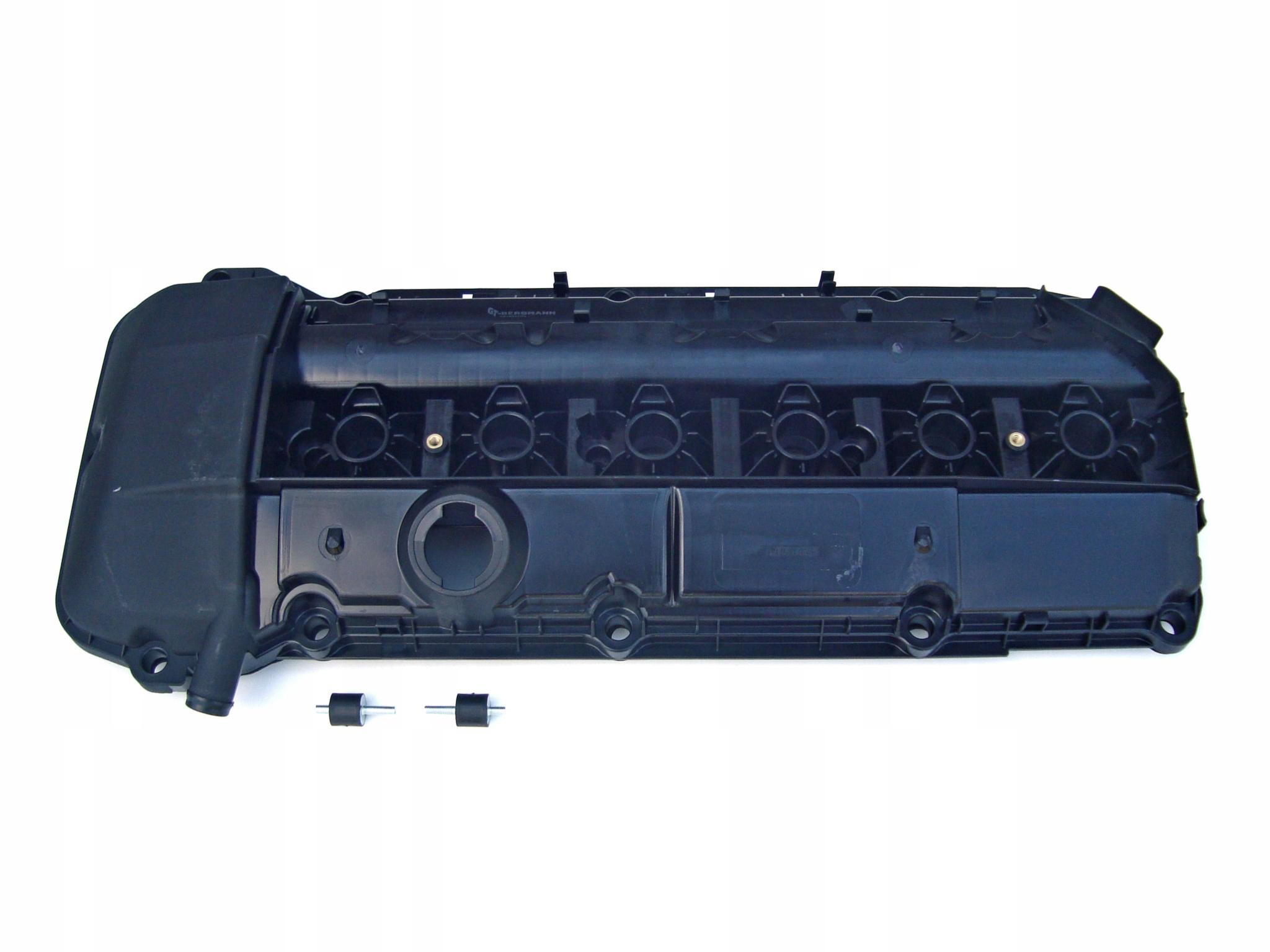 bmw e60 e61 m54 крышка головки клапанов 7512840