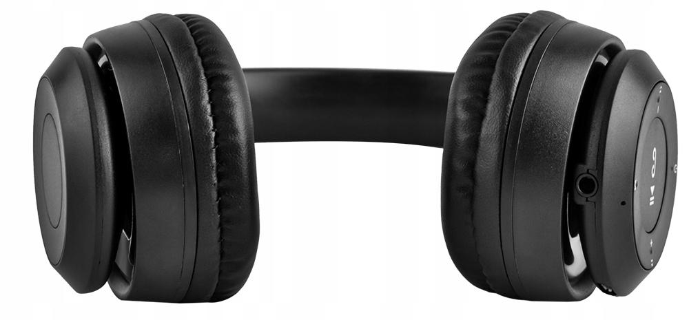 Sluchátka Bezdrátový mikrofon Bluetooth FM MP3 Typ sluchátek