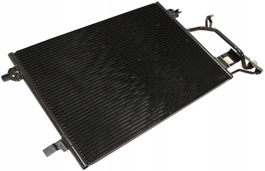 радиатор кондиционирования воздуха audi a4 b5 vw passat b5