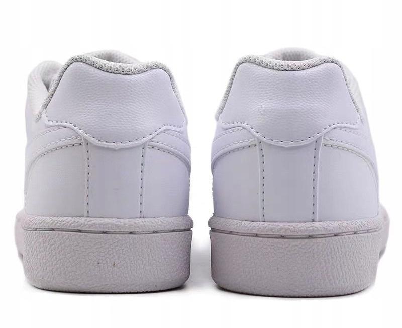 Damskie buty NIKE COURT MAJESTIC 454256 118 r. 39 8575334292