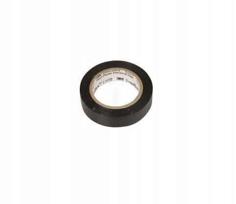 Лента изоляционная ПВХ черная 10м CB-70218 10 штук