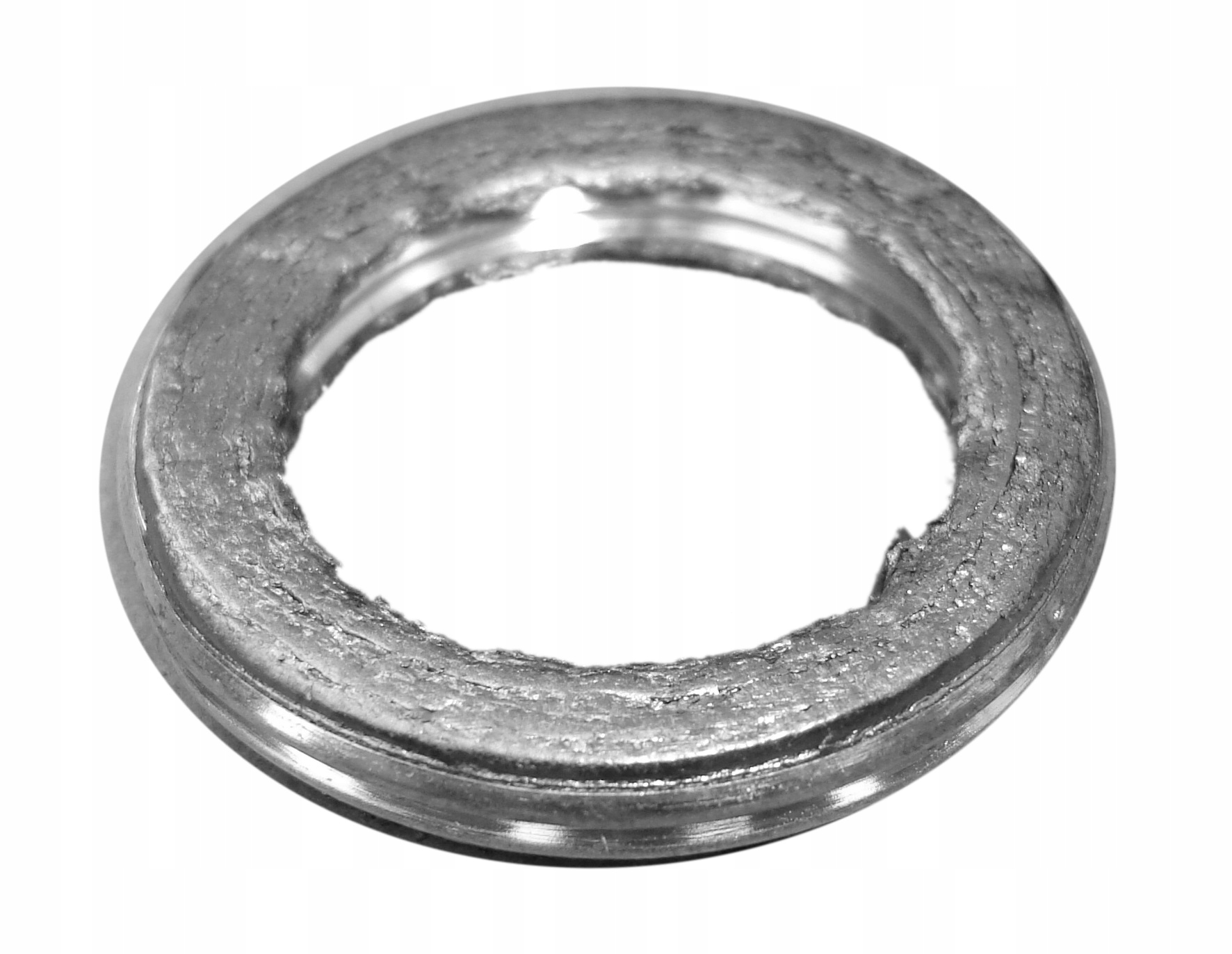 GASKET MUFFLER/EXHAUST GAS KNOT SCOOTER 4T GY6 QMB