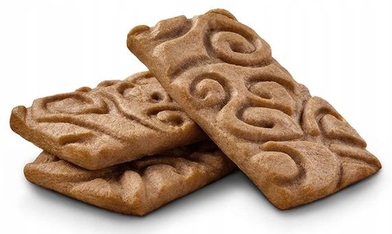 Sušienky, káva, karamel Speculoos 300 Ks