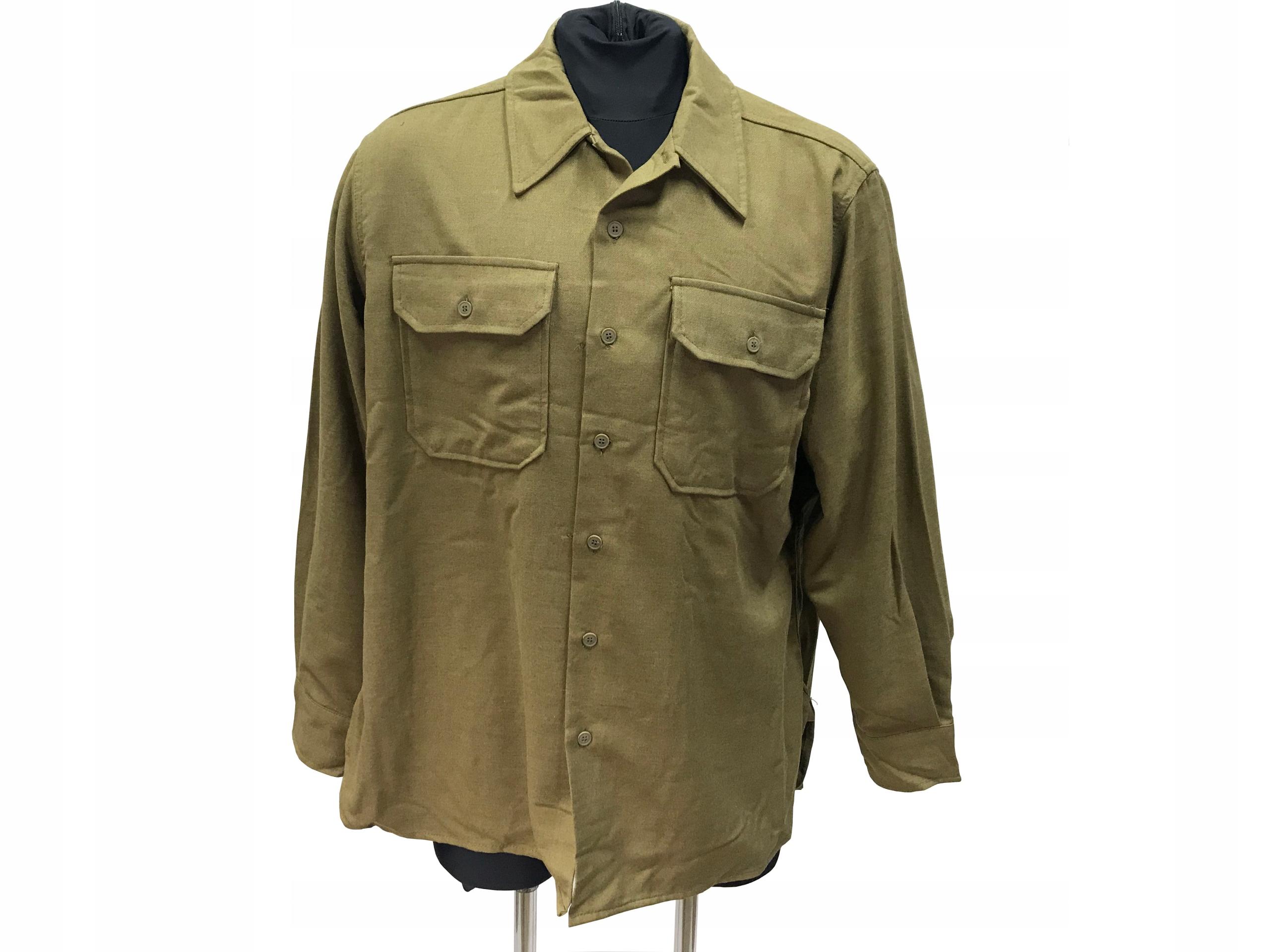 M37 XL USA Shirt New Replica