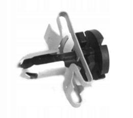 шпилька крепление крышки тепловой peugeot 407 508